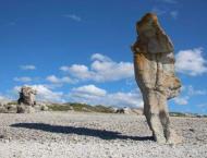 Bergman's sanctuary island Faro, a site of pilgrimage for fans