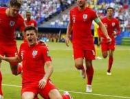 High security for England-Croatia semi in Benidorm