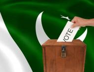 Boards removed for violating polls code of conduct