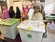 Civic information portal to educate masses on democratic process  ..