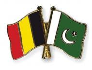 TDAP briefs Belgian businessman on Pakistan trade opportunities