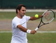 Federer suffers shock Wimbledon quarter-final loss to Anderson