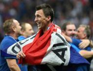 Croatia head for first World Cup final after foiling England
