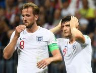 Kane says World Cup semi-final run just the start for young Engla ..