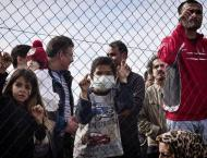 EU interior ministers meet as nations tussle over migrant respons ..