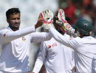 Bangaldesh opt to field as they try to rebound in West Indies