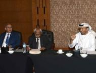 FNC participates in AASGP meeting in Cairo