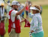 JoAnne Carner, 79, shoots her age at US Senior Women's Open