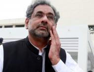 Supreme Court clears Khaqan Abassi for NA-57