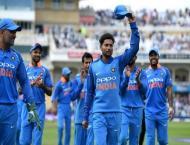 Kuldeep Yadav's six-wicket haul sets up India win over England in ..