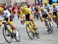 Groenewegen wins Tour de France 7th stage, Van Avermaet still in  ..