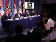 US Army picks tech-savvy Austin for new command