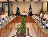 Command & Staff Conference of Pakistan Navy concludes at Naval He ..
