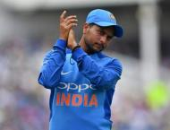 Thorpe urges England to keep an 'open mind' against Kuldeep Yadav ..