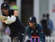New Zealand women avoid England whitewash