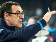 Maurizio Sarri -- the ex-banker hoping to light up Chelsea dugout ..