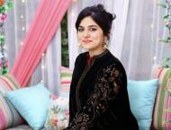 Actress Sanam Baloch is celebrating 32nd birthday today