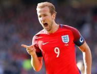 England not yet the finished article - Kane