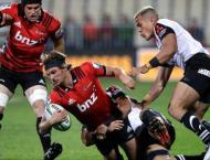 RugbyU: Super Rugby results - collated