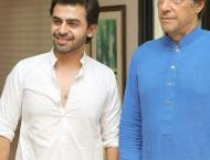 Farhan Saeed jumps into politics, urges people to accept election ..