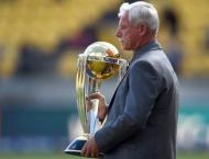 Kiwi cricket legend Richard Hadlee faces more cancer surgery