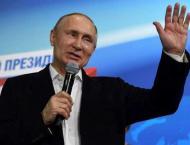 Venezuelan president congratulates Vladimir Putin on best World C ..