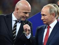 Russia to keep visa-free entry for football fans until end of 201 ..