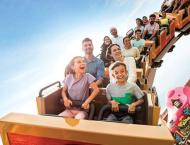 1.4 million people visited Dubai Parks and Resorts in H1 2018