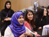 NYUAD announces 2019 Sheikh Mohamed bin Zayed Scholarship recipie ..