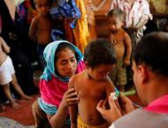 AED3 million to build hospital for Rohingya refugees