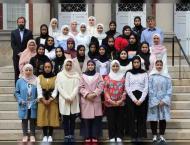 'Ambassador +' students begin tour of universities in U ..
