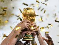 After a thrilling World Cup, AFP Sport reporters have chosen