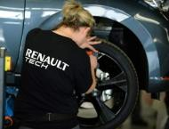 Renault scores new sales record driven by emerging markets