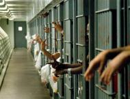 563 'criminals' arrested in July in Faisalabad