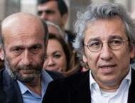 Turkey acquits top journalist in 'espionage' case