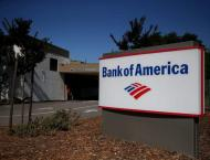 Bank of America profits up on lower taxes, higher lending