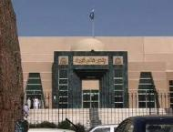 Peshawar High Court (PHC)  launches cleanliness week