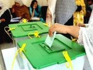 Around 100 observers to monitor upcoming general election