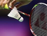 All Pakistan national ranking badminton tournament gets under way ..