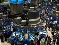 US stocks dip as big earnings week kicks off