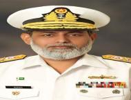 Commodore Adnan Khaliq promoted to Rear Admiral