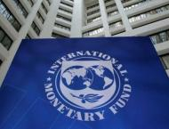 IMF warns trade tensions could disrupt global growth
