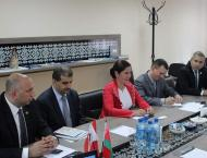 Delegations from Russia, Lithuania to attend business conference  ..