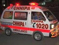 Man dies, 21 men injure in Bakhtiarabad road mishap