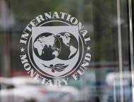 IMF raises Saudi growth forecast on higher oil prices