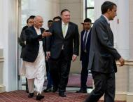 Trump administration to seek direct talks with Taliban over peace ..