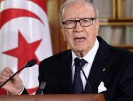 Tunisia leaders meet for talks on 'political crisis'