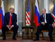 Markets, dollar mixed as Trump and Putin meet 16 July 2018