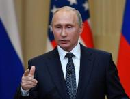 Putin says idea Russia has compromising material on Trump is 'non ..