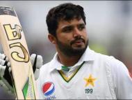 Pakistan's Azhar Ali signs for Somerset